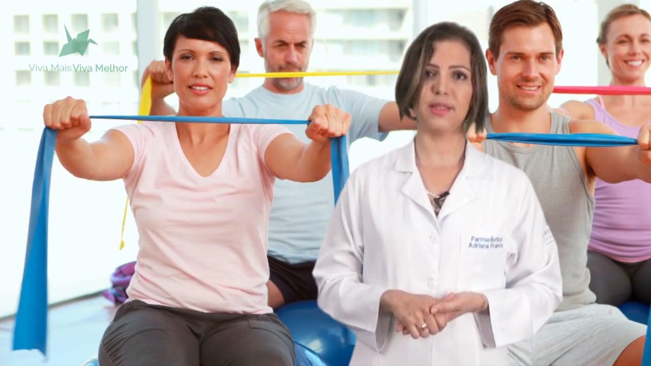 Como se prevenir de um desequilíbrio na saúde?