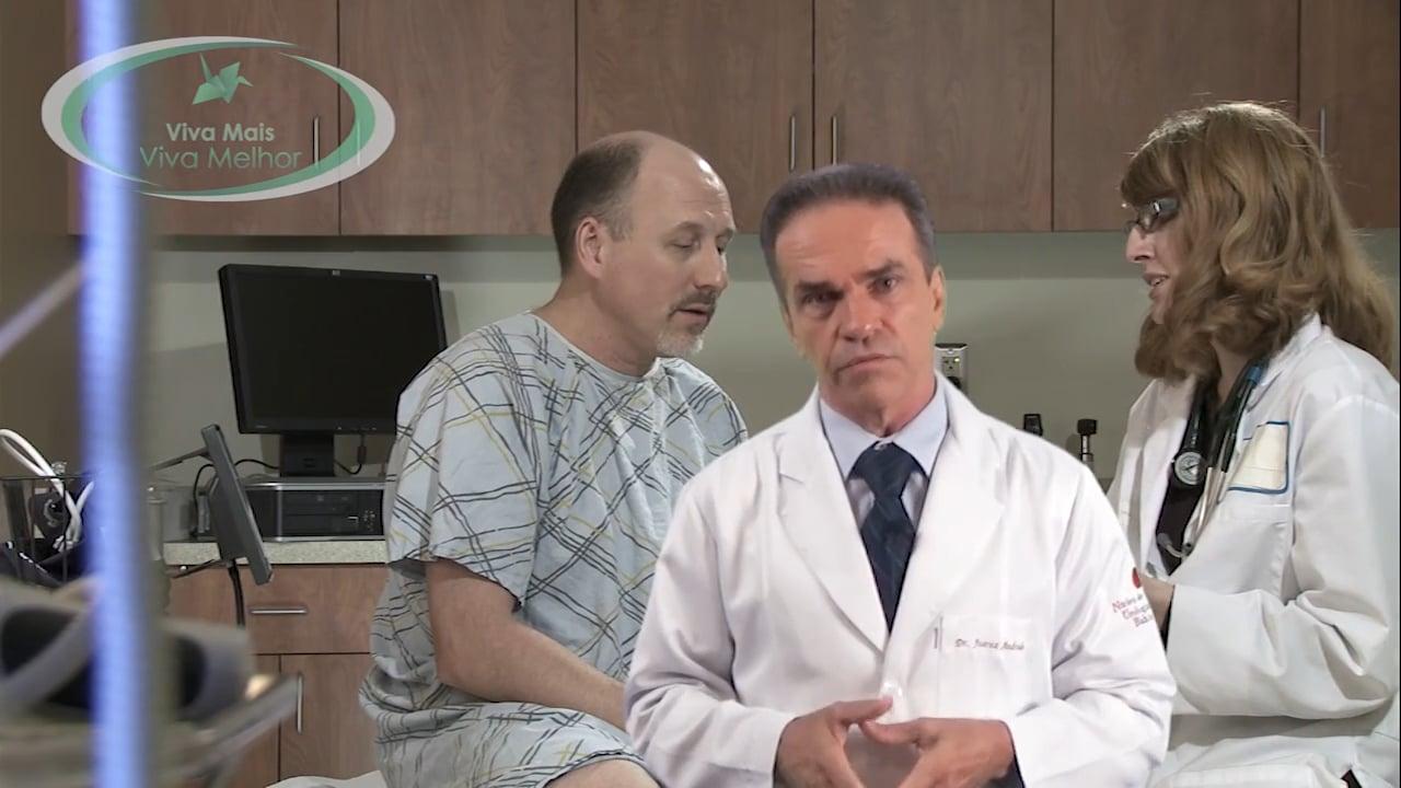 Dr. Juraez, existe alguma forma de prevenir a Hipertrofia Prostática Benigna?