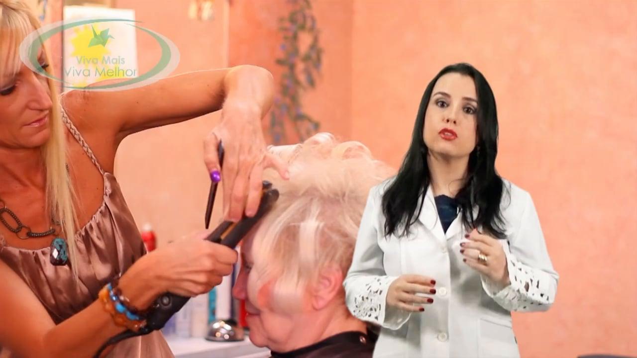 Dra. Márcia, quais seriam as suas dicas para manter os cabelos bonitos e saudáveis?
