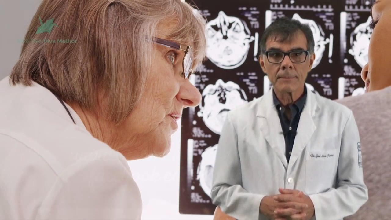 Em quanto tempo o paciente receberá o resultado do exame de ressonância magnética da coluna?