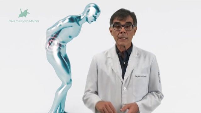 Existem muitas causas para a dor nas costas? Que médico o paciente deve procurar para saber de onde vem a sua dor?