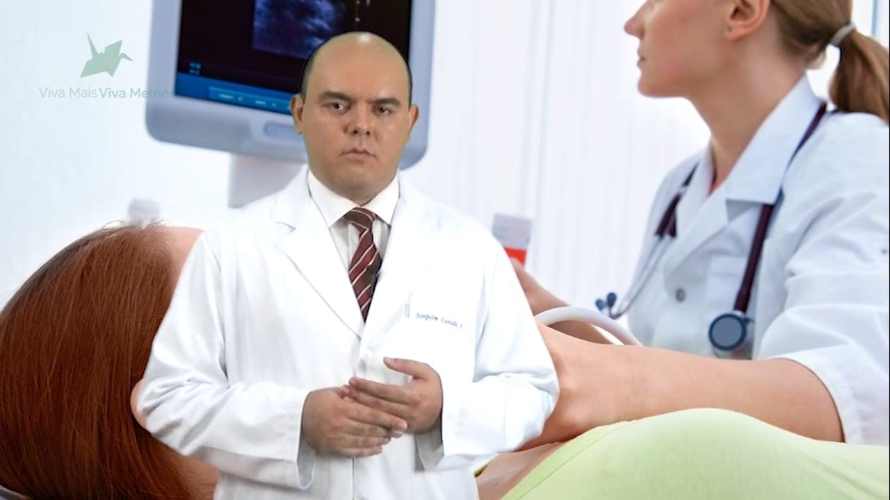 Fiz uma ultrassonografia e foi identificado um nódulo na tireoide, devo me preocupar?