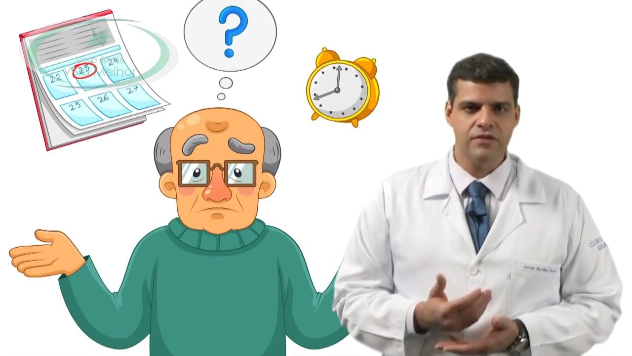 O que é a doença de Alzheimer?