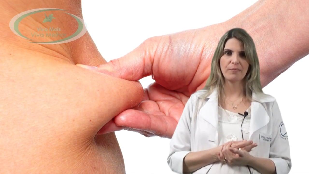 O que é a Lipoaspiração?