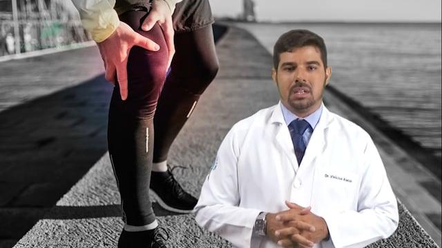 O que é a osteoartrose do joelho e porque ela acontece?