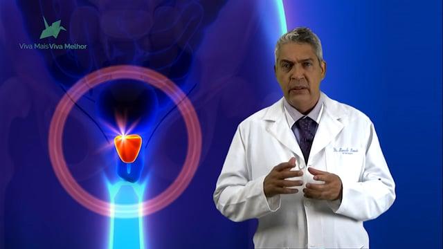 O que é a próstata e para o que ela serve?