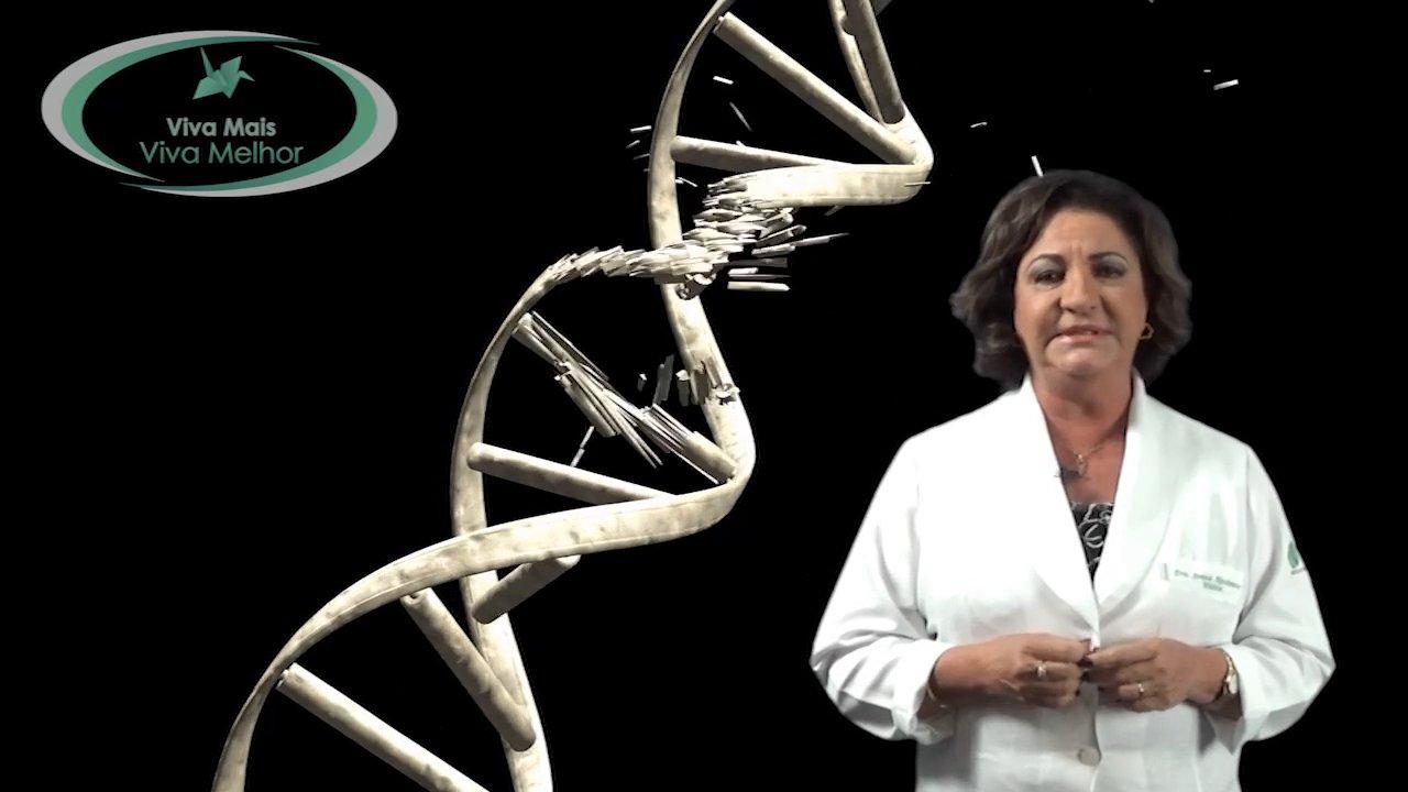 O que é câncer hereditário?