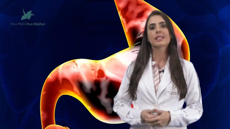 O que é endoscopia digestiva alta?