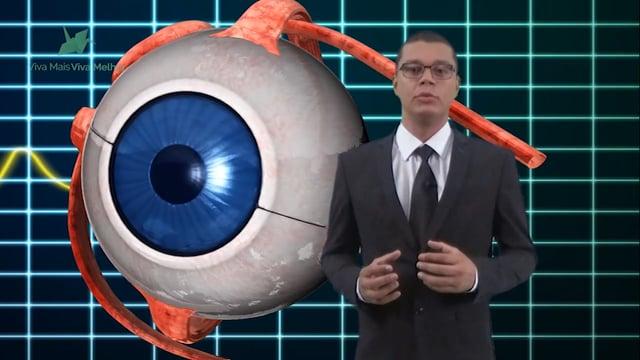 O que é Glaucoma e de que forma ele pode se desenvolver nas pessoas?