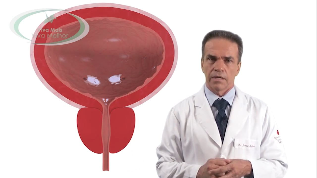 O que é próstata e quais as suas principais doenças?