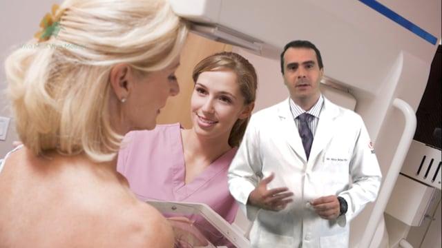 Porque é tão importante fazer a mamografia anual?