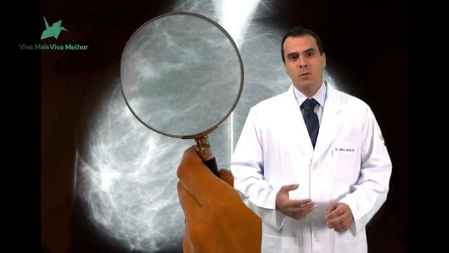 Porque é tão importante fazer a mamografia anualmente?