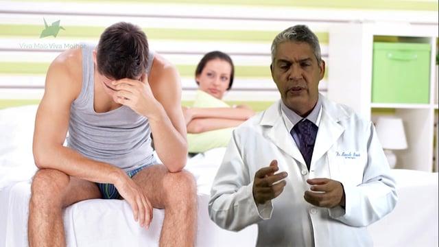 Quais as complicações da cirurgia da próstata?