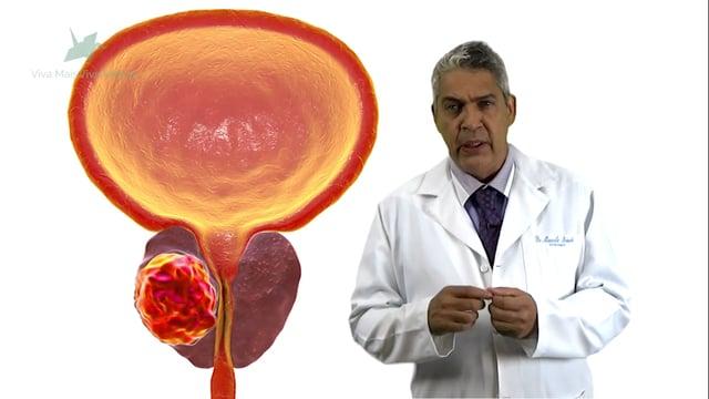 Quais as doenças que podem acometer a próstata?