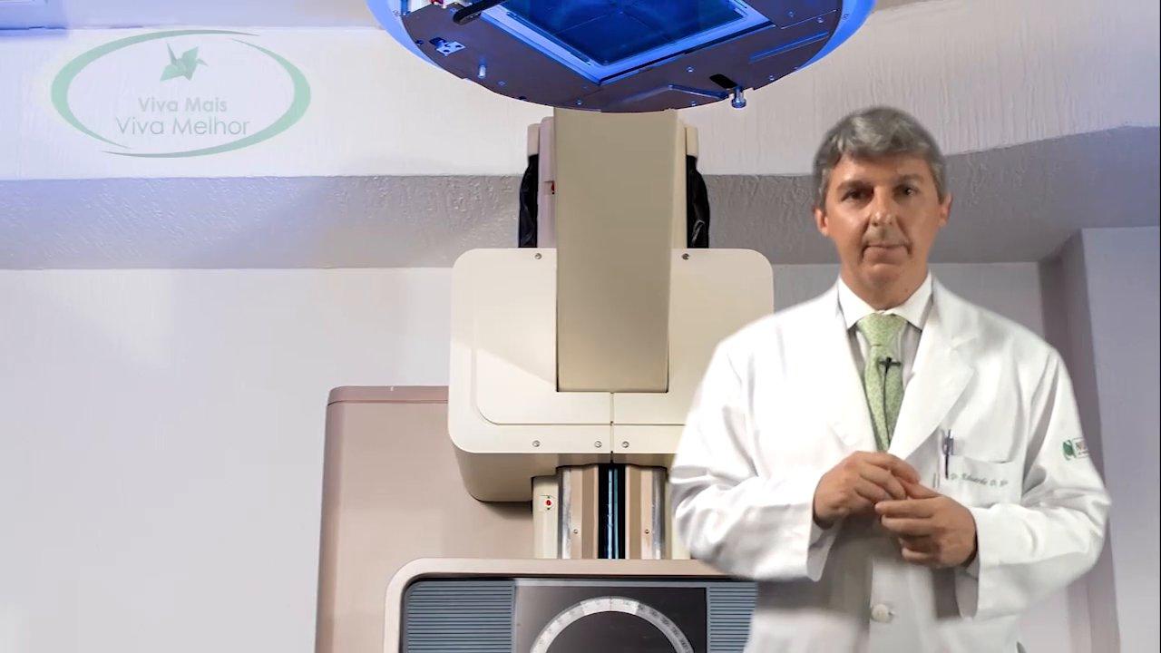 Quais as modalidades de tratamento do Câncer de Esôfago?