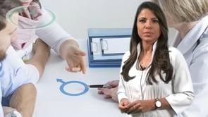 Quais fatores são levados em consideração na escolha do tratamento para infertilidade?