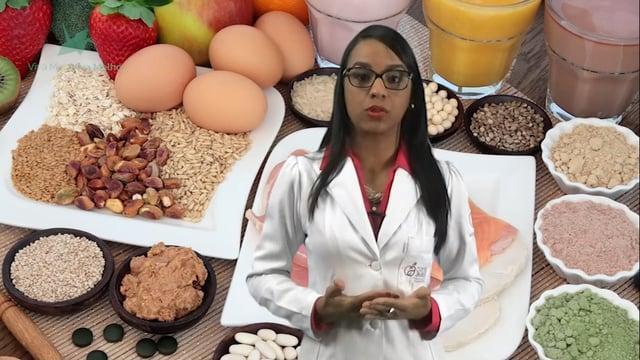 Quais os benefícios da suplementação nutricional?