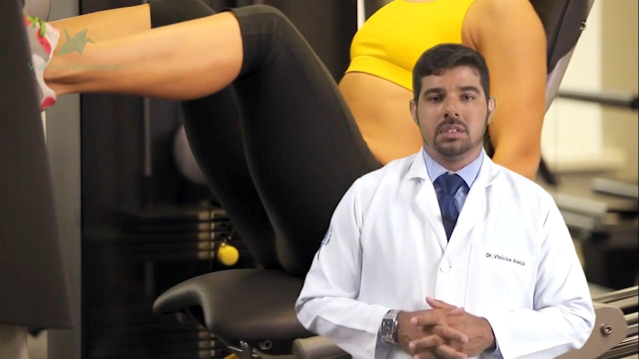 Quais os cuidados que o paciente com osteoartrose no joelho precisa ter?