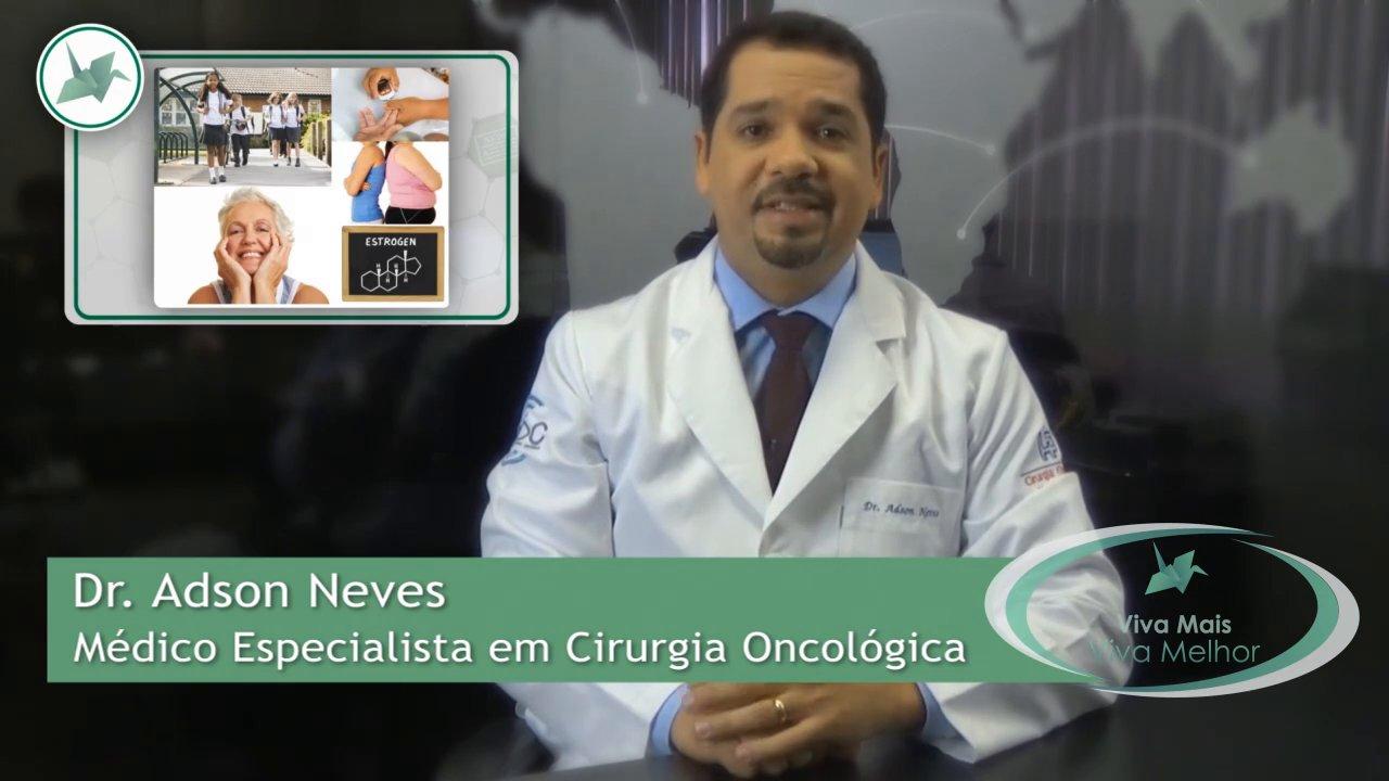 Quais os fatores de risco do Câncer de Endométrio?