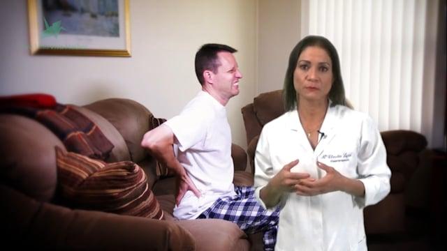Quais os sintomas das Doenças Osteoarticulares?