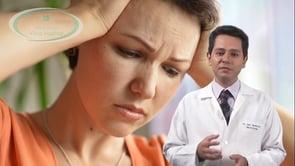Quais os sintomas de um aneurisma cerebral?