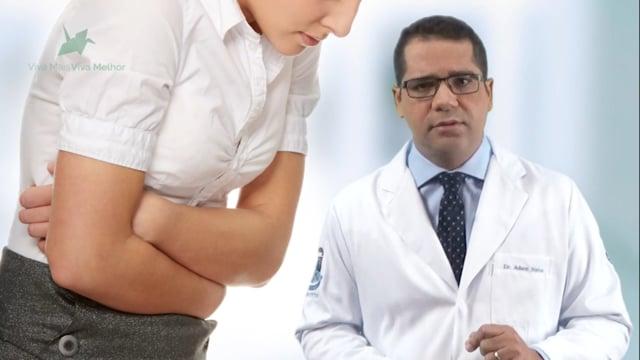 Quais os sintomas do Câncer de Endométrio?
