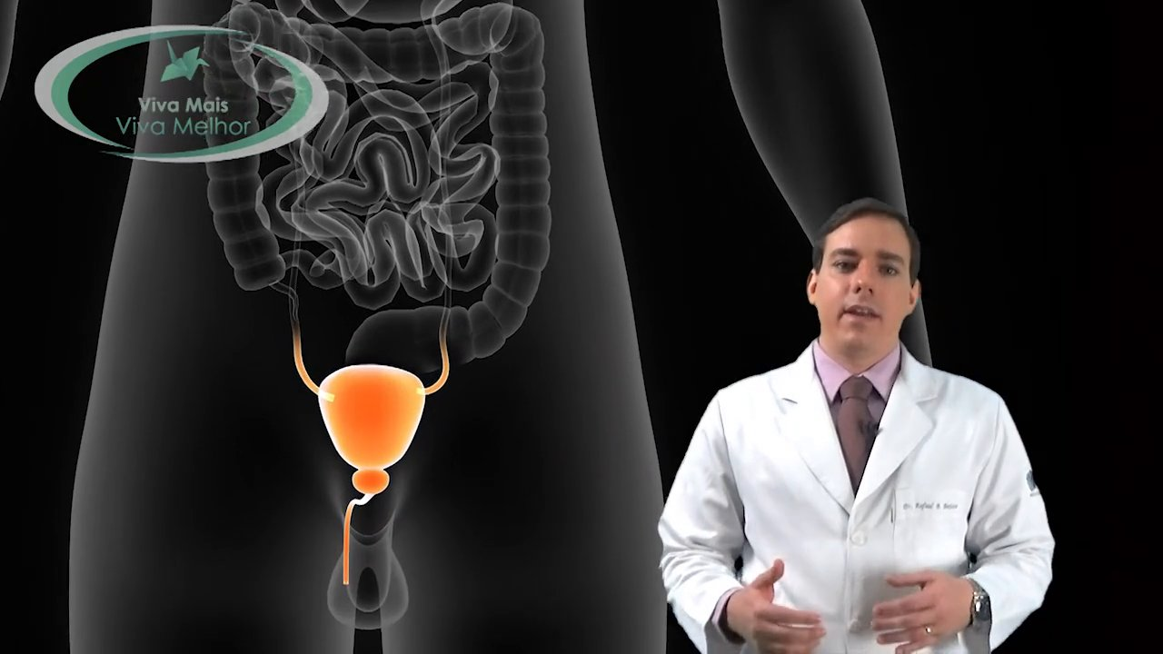 Quais os sintomas e como é o tratamento do câncer de próstata?