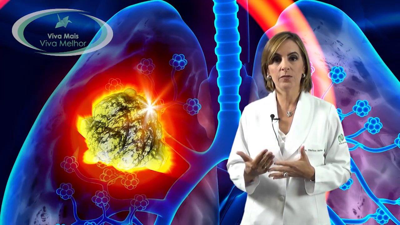 Quais são os fatores de risco para o câncer de pulmão?