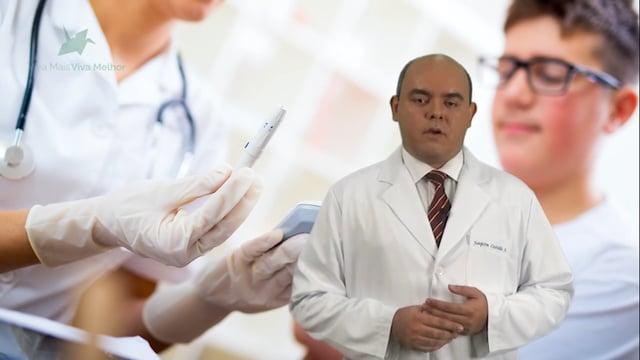 Quais são os principais fatores risco para o Diabetes e quais seus sintomas?