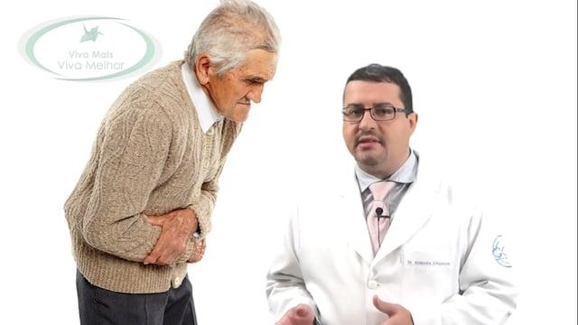 Quais são os sintomas do câncer de pâncreas?