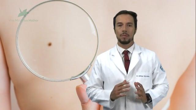 Quais são os tipos de câncer de pele?