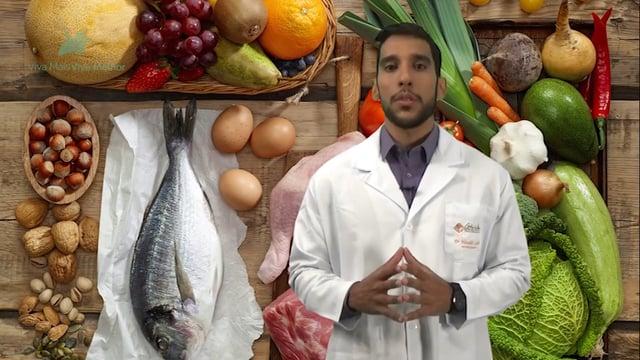 Qual a diferença da dieta paleolítica e a dieta low-carb?