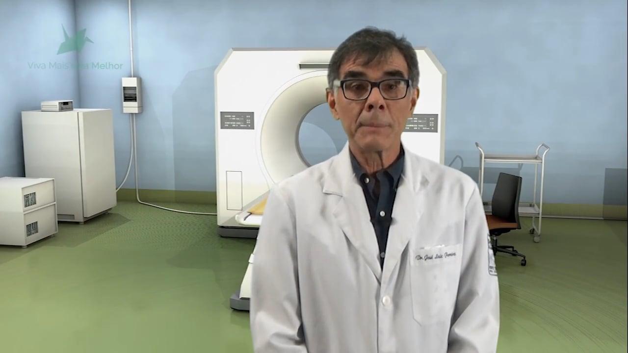 Qual a diferença da tomografia computadorizada para a ressonância magnética?