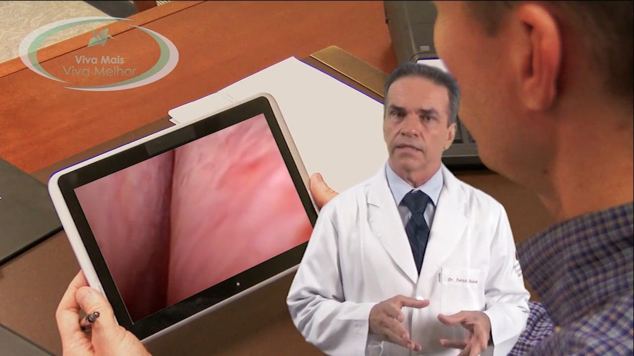 Qual a diferença entre a ressecção transuretral e a vaporização a Laser no tratamento da Hipertrofia Prostática Benigna?