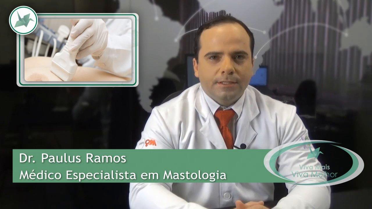 Qual a importância do ultrassom no diagnóstico de lesões mamárias?