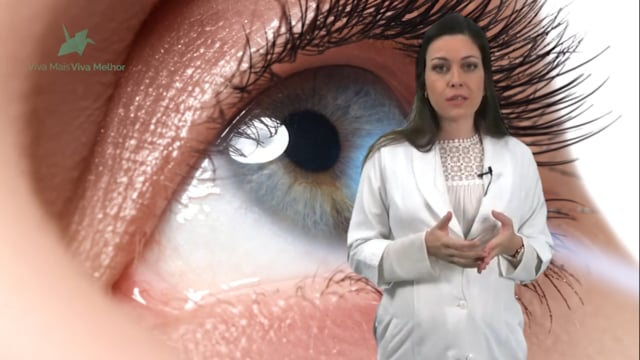 Qual é o tratamento da degeneração macular relacionada à idade?