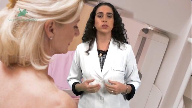 Qual o melhor exame para rastreamento para o câncer de mama, mamografia ou ultrassom?