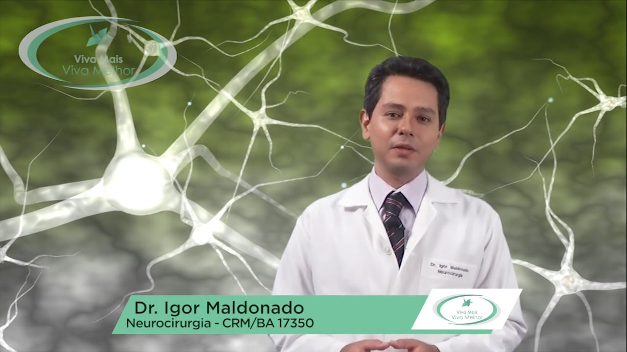 Vídeo Completo – Aneurisma Cerebral