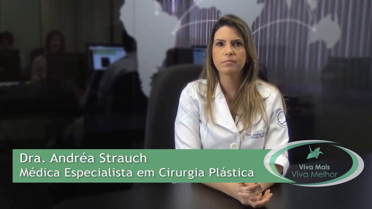 Vídeo Completo – Cirurgia de Prótese de Mama