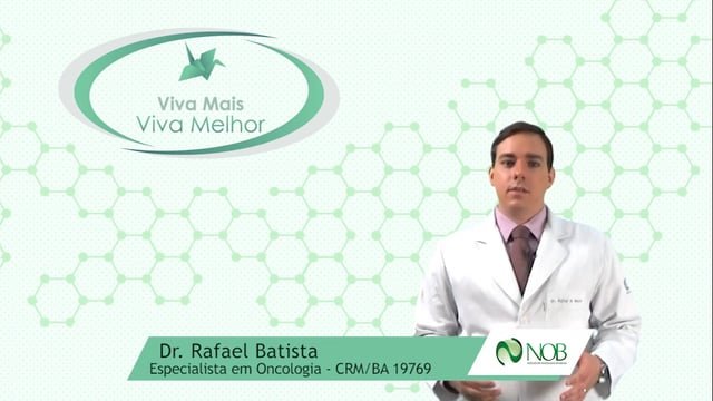 Vídeo Completo Rafael Batista