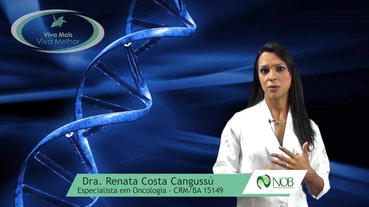 Vídeo Completo Série Câncer de Colo de Útero