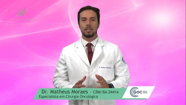 Vídeo Completo – Série Câncer de Pele
