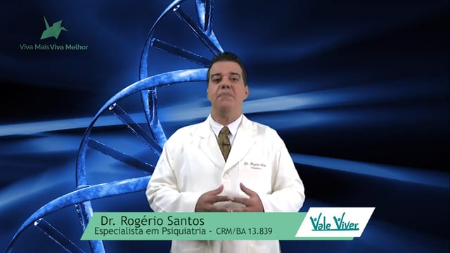 Vídeo Completo – Série Dependência Química