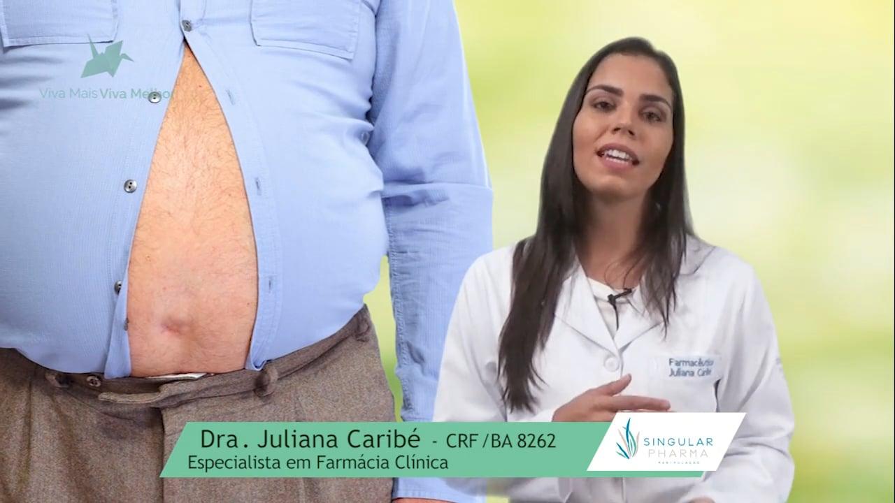 Vídeo Completo – Série Obesidade