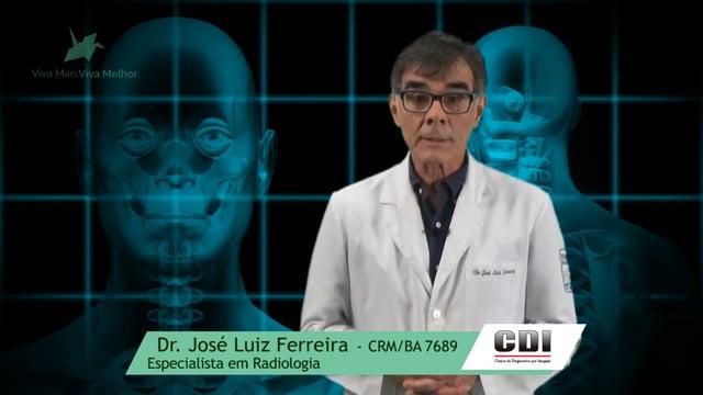 Vídeo Completo – Série Ressonância Magnética da Coluna