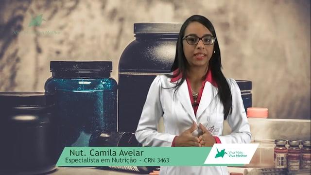 Vídeo Completo – Suplementação Nutricional