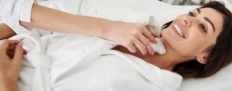 Método para retirar nódulos benignos da tireoide facilita vida de pacientes
