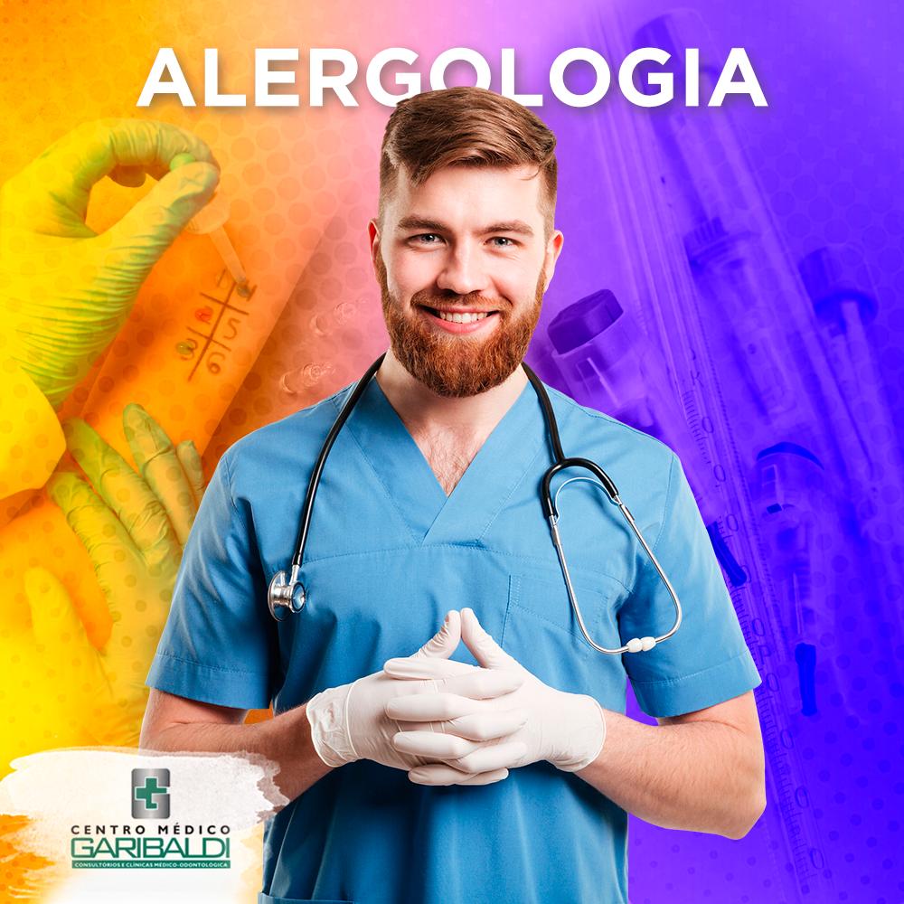 Alergologia