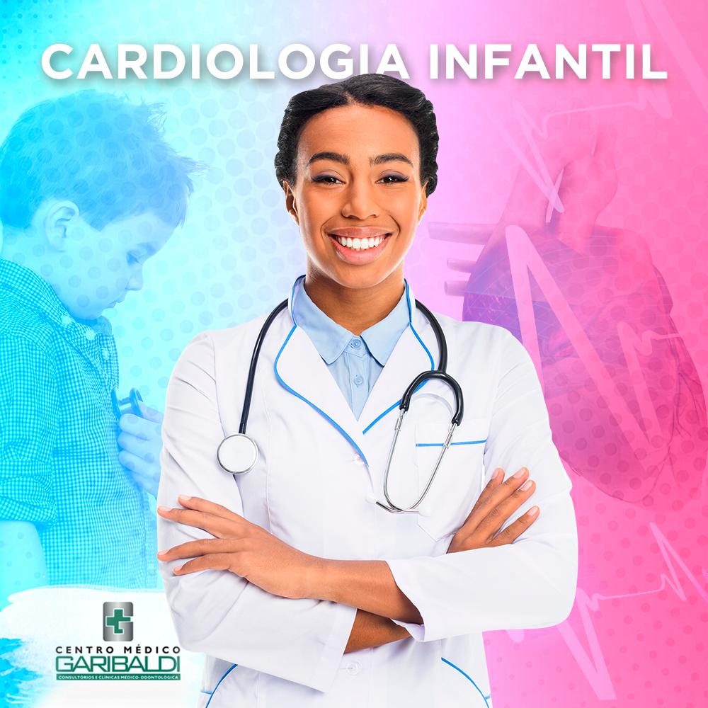 Cardiologia Infantil