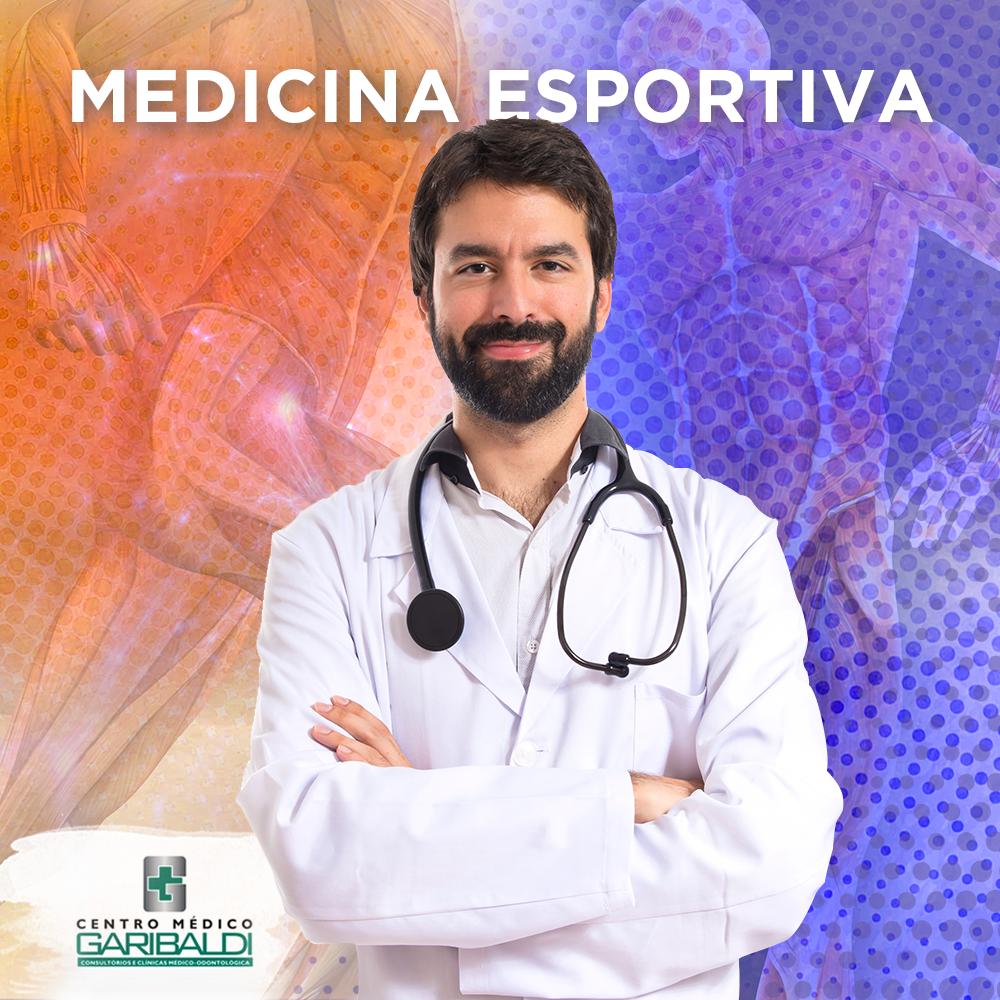 Medicina Esportista